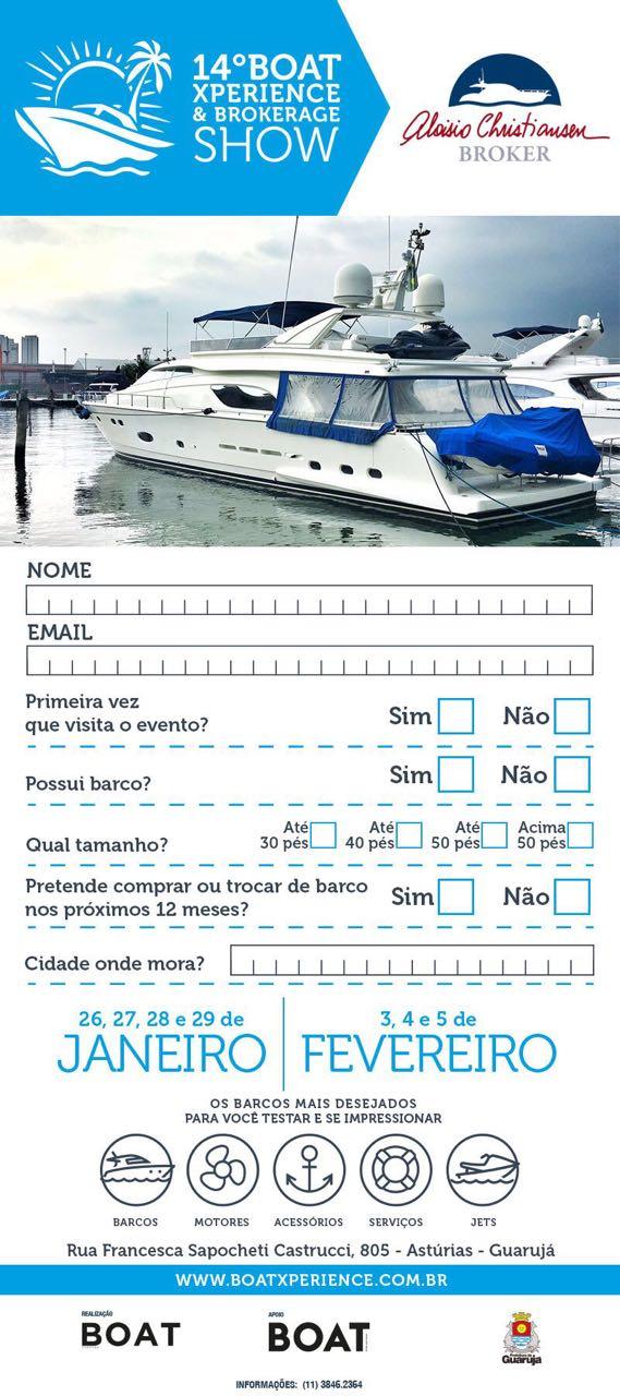 convite_boatxperience
